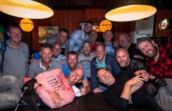 Crazy 88 spel in Delft