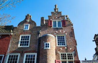 Wie is de Rat? in Delft